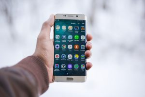 אפליקציות חובה בנייד