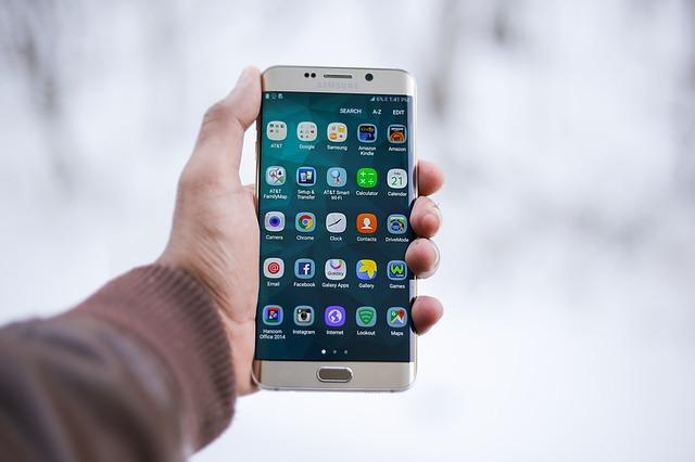 5 אפליקציות חובה אצלכם בנייד