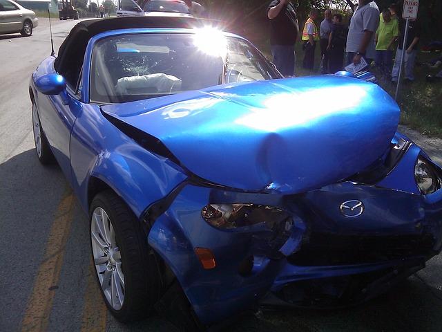 תאונות דרכים – האם יש לזה תופעה?
