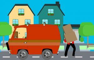 טיפולים לרכב של חברות שליחויות