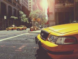 קורס מונית