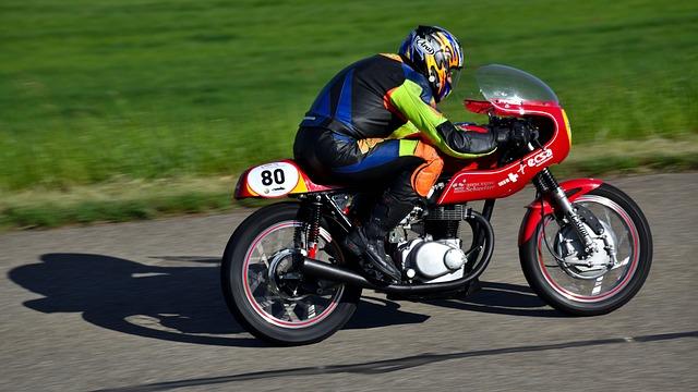 יתרונות הרכיבה על אופנוע