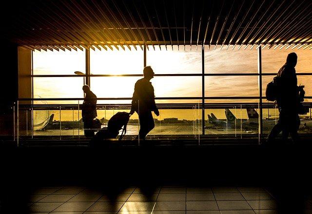 מוניות לשדה תעופה
