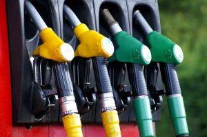 מחירי הדלק