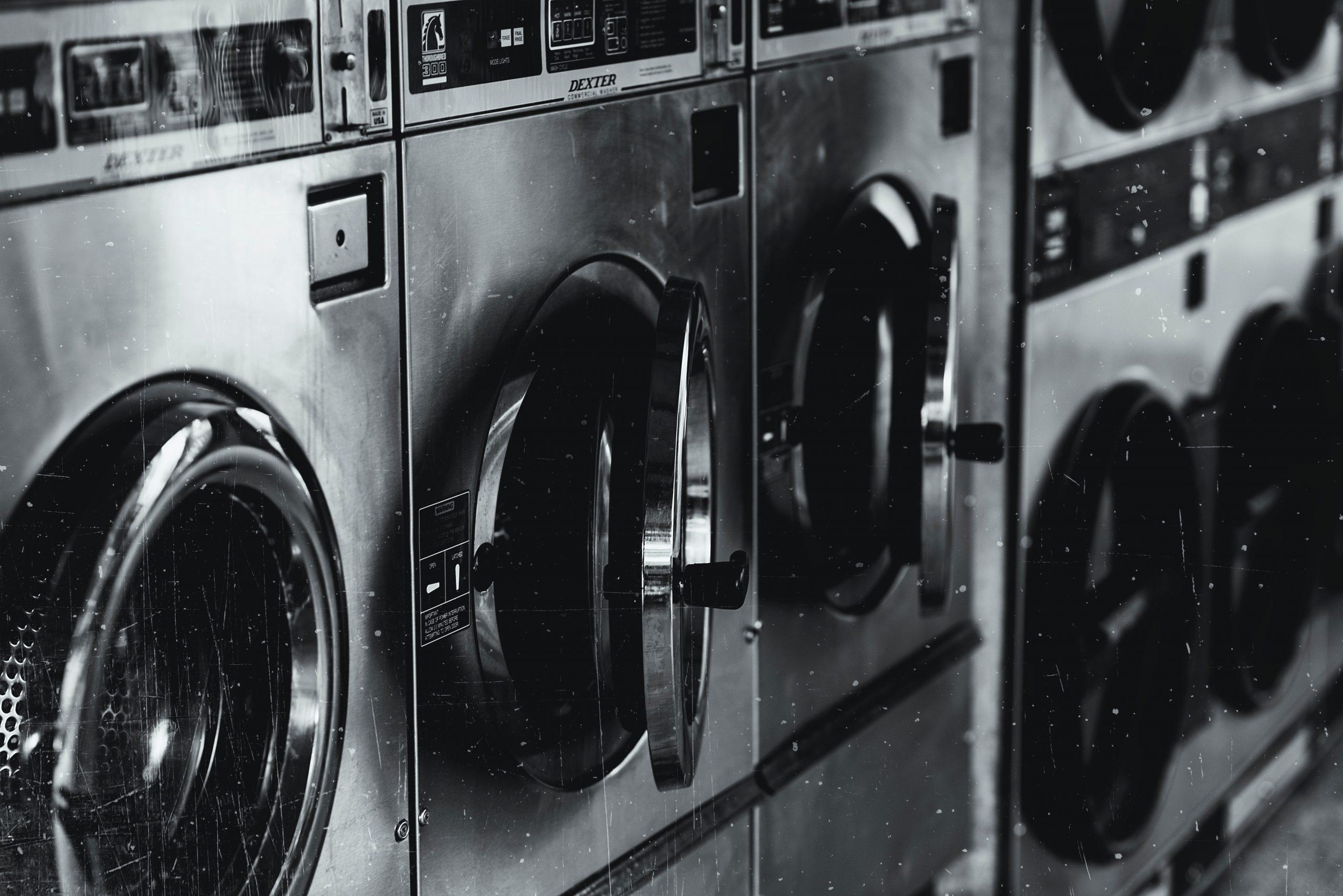 מייבש כביסה משולב עם מכונת כביסה – זה עובד טוב?